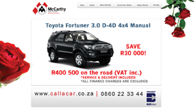 MMX Advertising, TV Ads, Print Ads, Midrand, South Africa