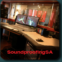 Soundproofing, pre-fabricated acoustic panels, custom acoustic panels, Magnesiacore, acoustic treatment, home studio, Midrand, South Africa